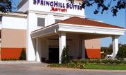 Htel SpringHill Suites Dallas by Marriott