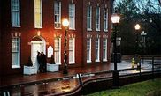 Hotel Historic Inns Of Annapolis