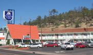 Hôtel Americas Best Value Inn & Suites Flagstaff