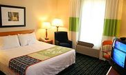 Fairfield Inn & Suites Columbus East