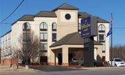 Hotel Holiday Inn Express Hotel & Suites Bentonville