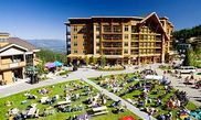 Hotel White Pine Lodge at Schweitzer