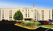 Hotel Alexis Inn and Suites Nashville Airport Opryland