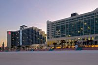 Hilton Daytona Beach ex Ocean Walk Village