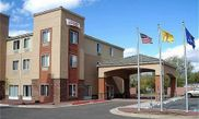 Hotel Holiday Inn Express Bernalillo