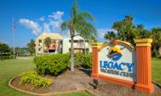 Hôtel Legacy Vacation Resorts
