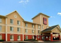 Comfort Suites Springdale