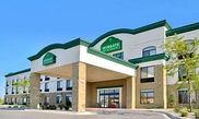 Htel Wingate by Wyndham - Cedar Falls