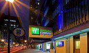 Htel Holiday Inn Express Philadelphia Midtown
