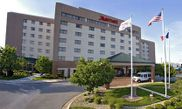 Hotel Marriott Cedar Rapids