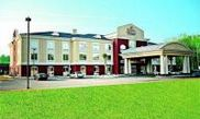 Holiday Inn Express Hotel & Suites Camden-I20 Hwy 521