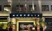 Hotel Magnolia Houston