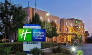 Hotel Holiday Inn Hotel & Suites Fremont - Milpitas Central