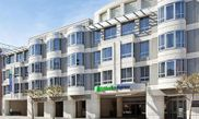 Hotel Holiday Inn Express San Francisco Fishermans Wharf