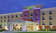 Hôtel Holiday Inn Express Indianapolis Southeast
