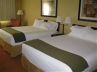 Holiday Inn Express Hotel & Suites Stevens Point - Wisconsin Rapids