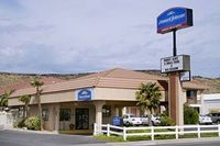 Howard Johnson Inn Saint George