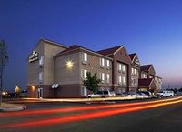 Country Inn & Suites By Carlson Albuquerque Airport