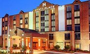 Hotel Hyatt Place Dallas - Park Central