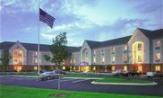 Hotel Candlewood Suites Wichita-Airport