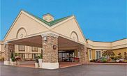 Hotel Holiday Inn Buffalo-Intl Airport