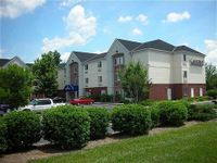 Candlewood Suites Huntersville Lake Norman Area