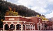 Htel Hampton Inn Deadwood at Four Aces Casino