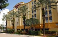 Hampton Inn Miami - Coconut Grove - Coral Gables