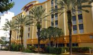 Hotel Hampton Inn Miami - Coconut Grove - Coral Gables