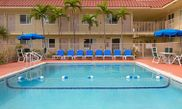 Travelodge Riviera Beach-West Palm