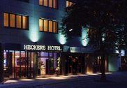 Hecker's Kurfürstendamm