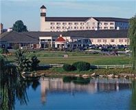 Hershey Lodge