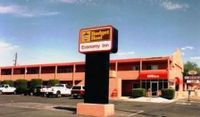 Budget Inn Page - Lake Powell