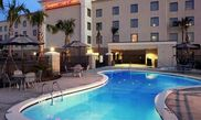 Hotel Hampton Inn & Suites Valdosta-Conference Center