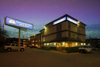 America's Best Value Inn Executive Suites Anchorage
