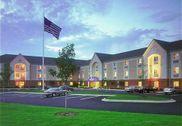Candlewood Suites Kansas City - Overland Park