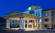 Hotel Holiday Inn Express Carson City