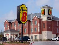Super 8 Austin Airport South