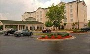 Htel Hilton Garden Inn Charlotte Pineville