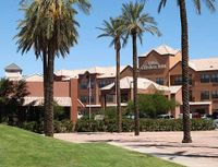 Hilton Garden Inn Phoenix Airport