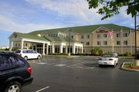Hilton Garden Inn Columbus - Grove City