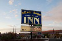 Silver Sage Inn