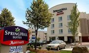Hotel SpringHill Suites Portland Airport