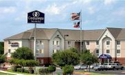Htel Candlewood Suites Austin - Round Rock