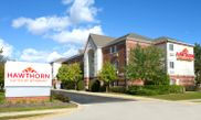 Hawthorn Suites by Wyndham Charlotte Executive Park