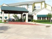 Candlewood Suites Dallas Market Center