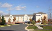 Htel Candlewood Suites Washington-Dulles Herndon