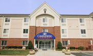 Htel Candlewood Suites Raleigh Crabtree