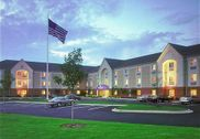 Candlewood Suites Richmond-West