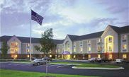 Hotel Candlewood Suites Richmond-South
